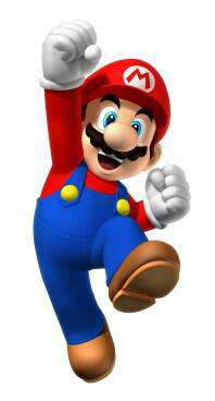 Mario Day Wishes