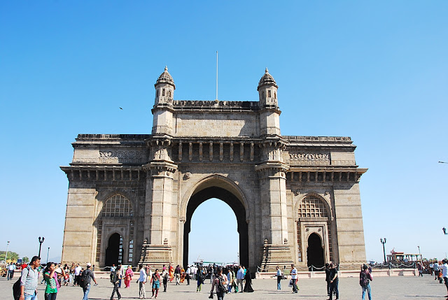 Mumbai Travel Blog_Alyanna Bromeo