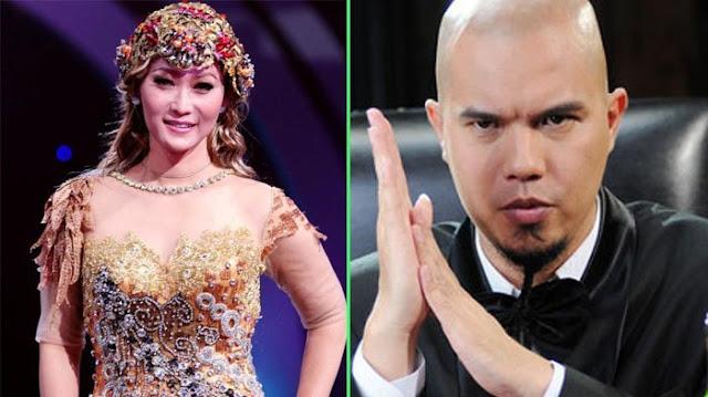 Lagi Heboh! Amukan Ratu Ngebor pada Ahmad Dhani, Aib Terbongkar