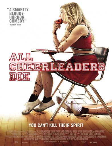 Ver Todas las cheerleaders muertas (2013) Online
