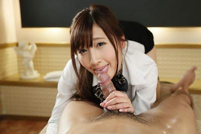 榎木美咲如梦一般的性爱场景