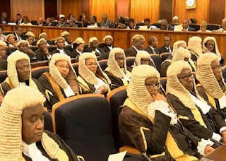 NJC Appoints 60 News Judges