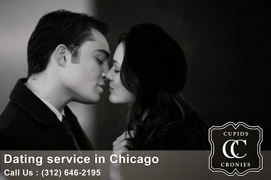 elite matchmaking and dating club chicago