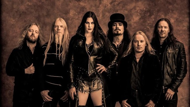 Nightwish - Revelados detalhes do novo álbum