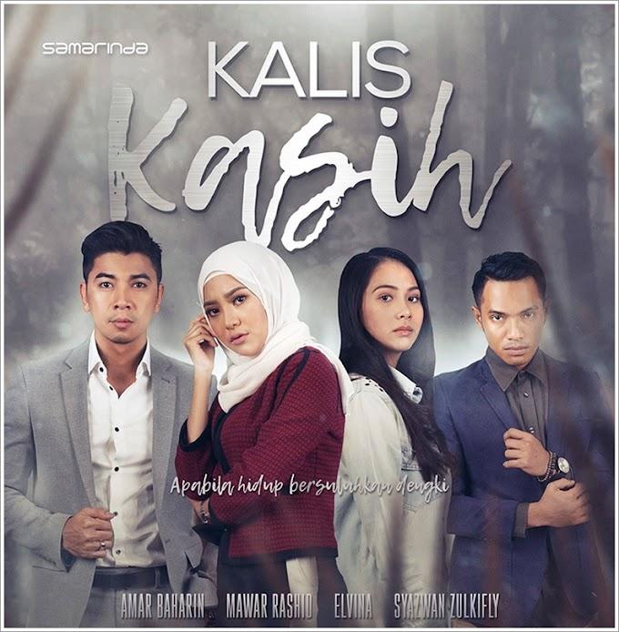 Drama   Kalis Kasih (2018)