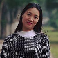 Chị Đào Thị Tuyết