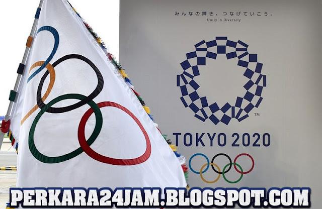 Kualifikasi Turnamen Olimpiade 2020 Batal Karena Virus Corona