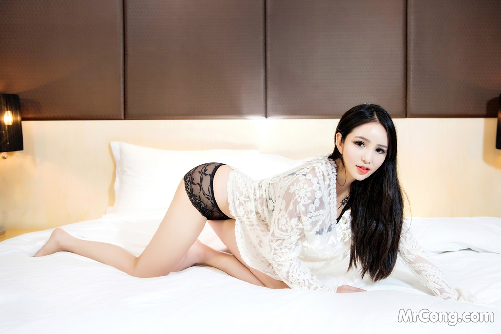 Image SLADY-2017-05-25-No.007-Yi-Xuan-MrCong.com-006 in post SLADY 2017-05-25 No.007: Người mẫu Yi Xuan (怡萱) (63 ảnh)