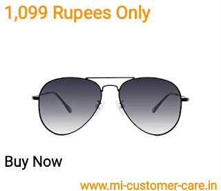 What is the price of MI polarized sunglasses?