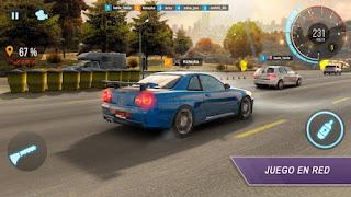 Descargar CarX Highway Racing MOD APK Dinero ilimitado 1.66.1 Gratis para Android 2020 6