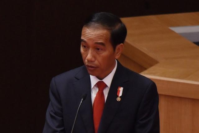 Di Tengah Maraknya Dugaan Kriminalisasi Ulama, Jokowi Minta Kiai dan Ulama Berperan Aktif Jaga Perdamaian