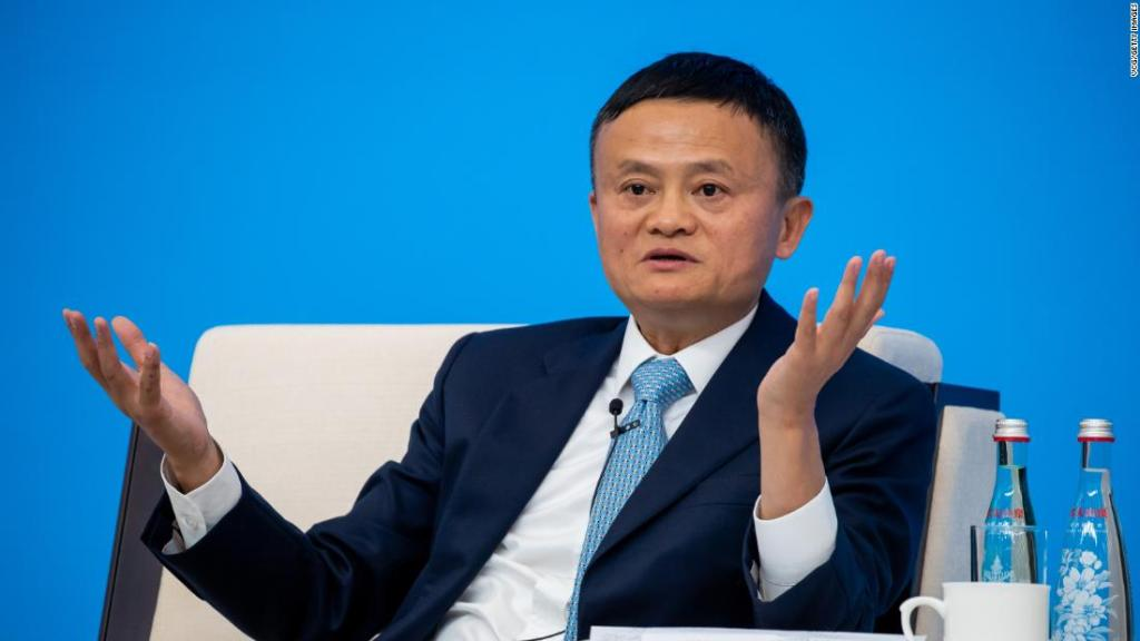 Jack Ma supports the controversial work culture of 12 hours a day, 6 days a week in China
