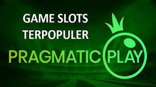 Slots Pragmatic