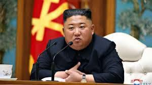 Chủ tịch Kim Jong Un đang sống đời thực vật?