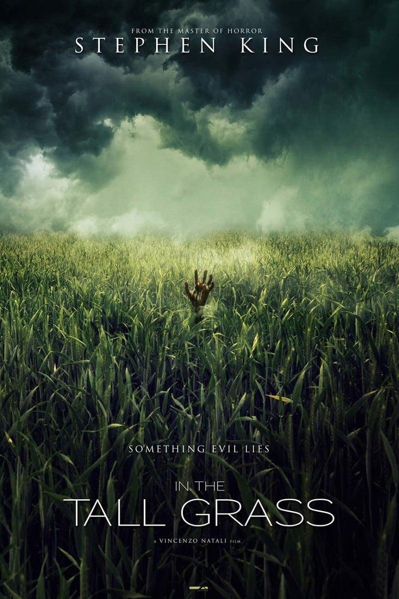 Đồng Cỏ Ăn Thịt Người - In the Tall Grass