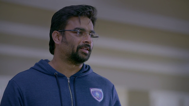 Breathe Season 1 Complete [Hindi-DD5.1] 720p HDRip ESubs Download