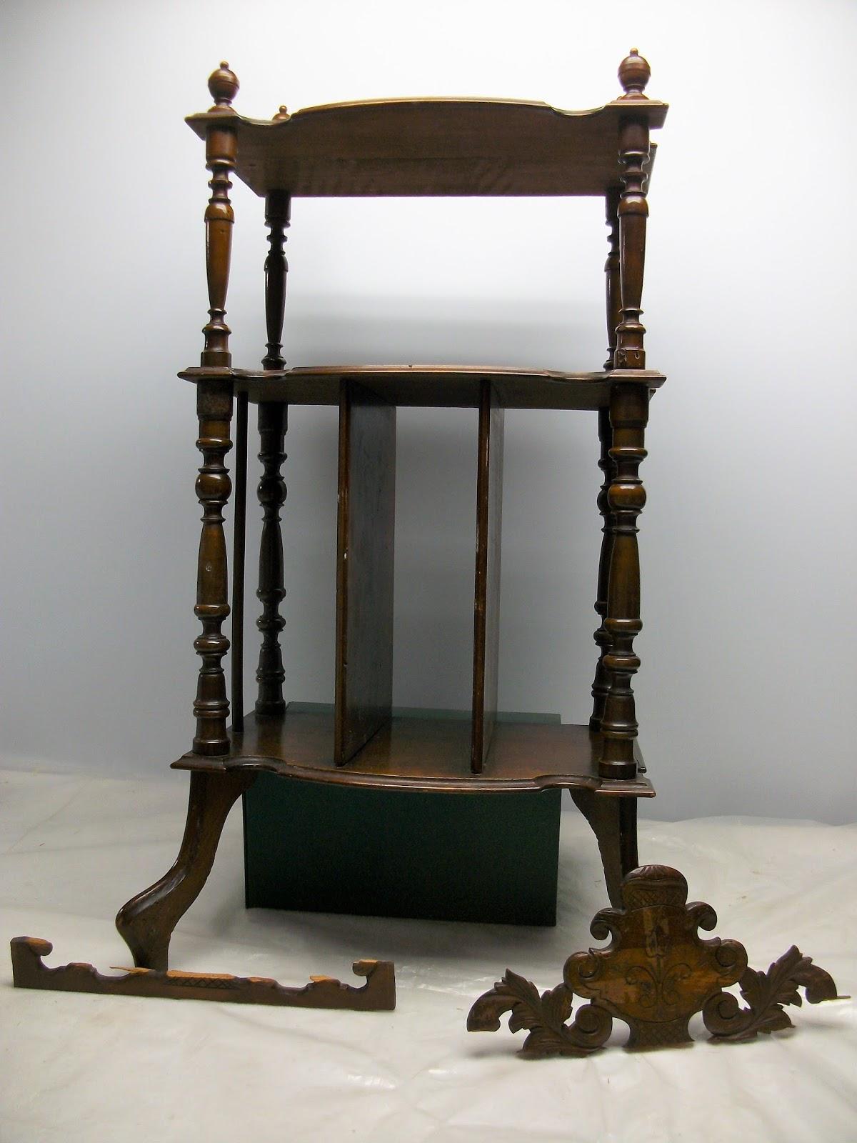 El Blog De La Restauradora Restauraci N De Un Mueble Para Partituras # Muebles Musiqueros Antiguos