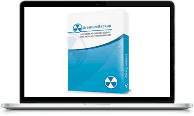 Uranium Backup 9.6.3 Build 7099 Full Version