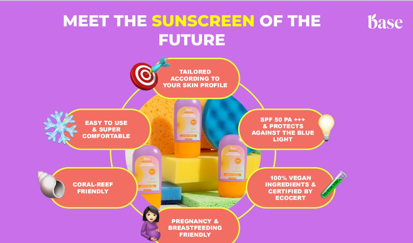 Ultra Matte Natural Sunscreen SPF 50 PA+++