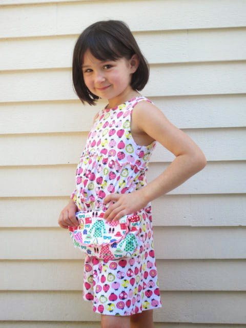 reversible bag sewing pattern