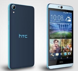 HTC Desire 826 layar 5,5 inci harga 4 jutaan