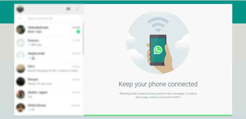 Comment Espionner Whatsapp à Distance ?