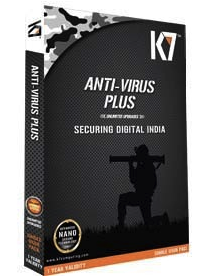 Download K7 Anti-Virus Plus 2017 Offline Installer for pc