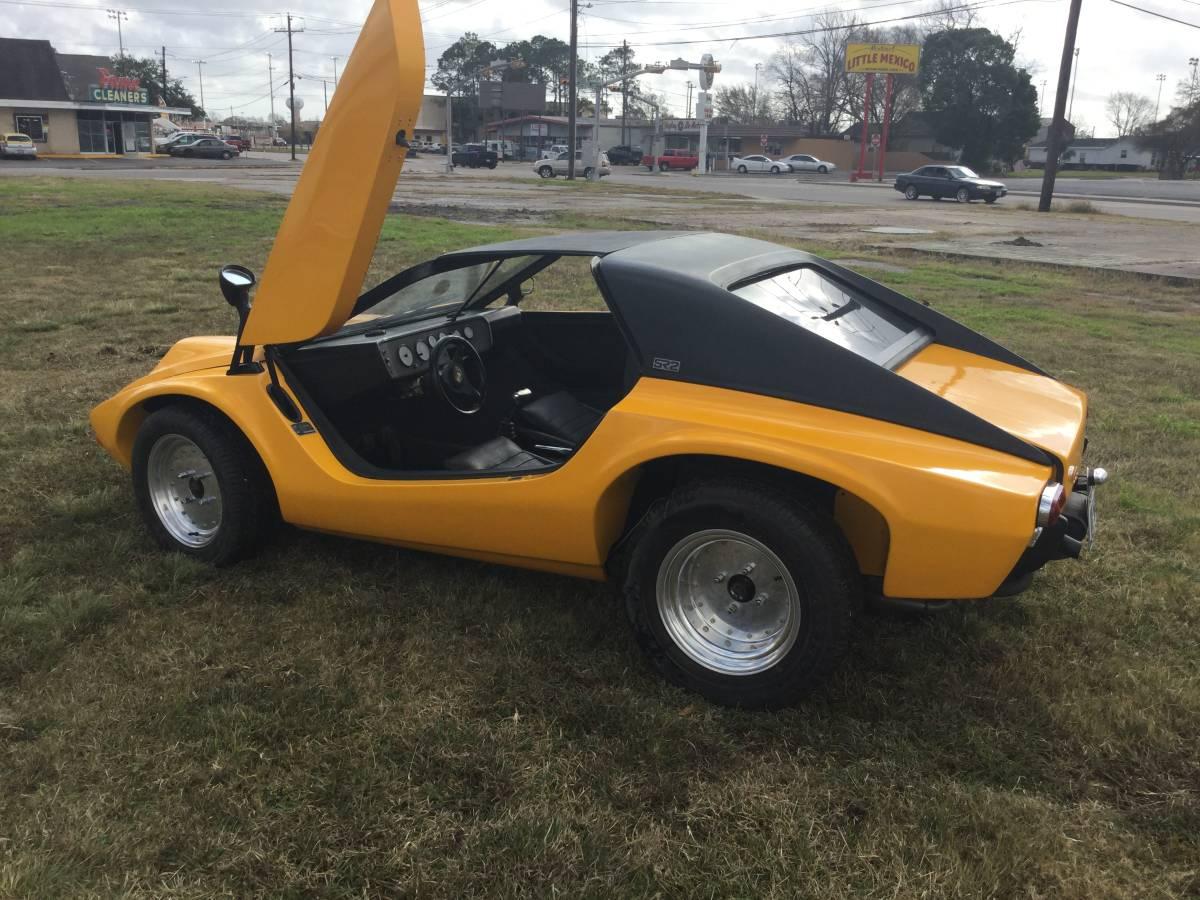 Daily Turismo Karma Coachworks 1973 Meyers Manx Sr2