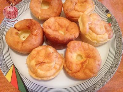 Yorkshire Pudding Sin Gluten