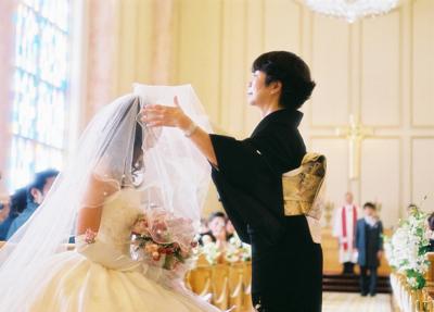 リーガロイヤルホテル大阪での結婚式