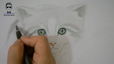 تعلم رسم بسه