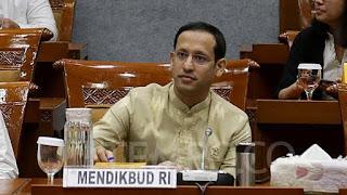 Buntut Pengunduran Diri NU dan Muhammadiyah, KPK Bakal Panggil Nadiem Makarim