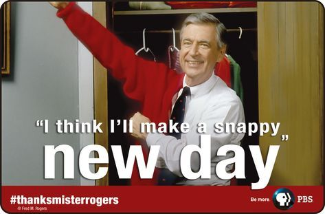 Stop With the Happy New Year and Make It A Snappy New Day