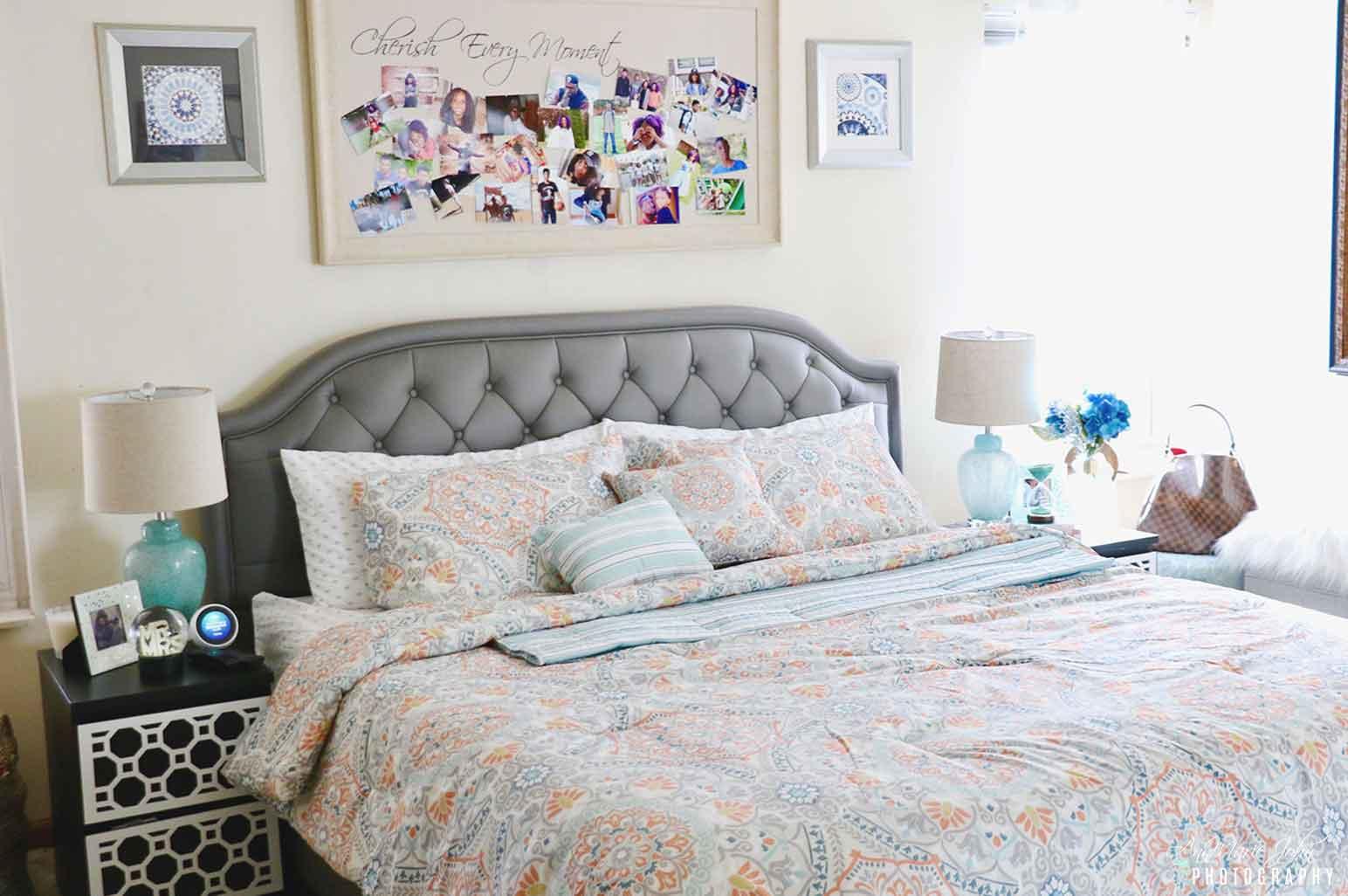 Good Night's Sleep: 7 Simple Ways to Maintain a Healthy Sleep Environment