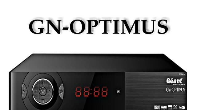 GN-OPTIMUS - شركة جيون - شركة geant -