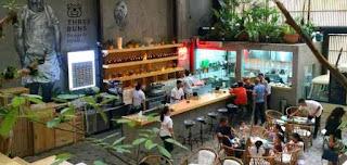 18 Tempat Ngopi Terdekat Enak dan Nyaman di Jakarta