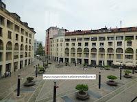 Affittasi appartamenti a Bollate centro