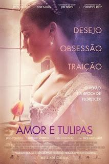 Baixar Amor e Tulipas Torrent Dublado - BluRay 720p/1080p