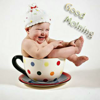 baby-in-a-cup-good-morning-wallpaper