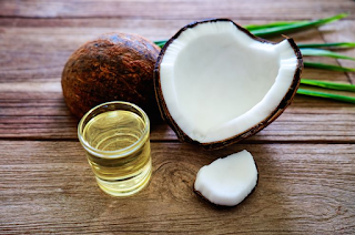 Coconut Oil as a Lube?
