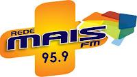 Rádio Mais Brasil FM 95,9 de Gurupi TO