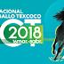 Palenque Texcoco 2018: Venta de boletos