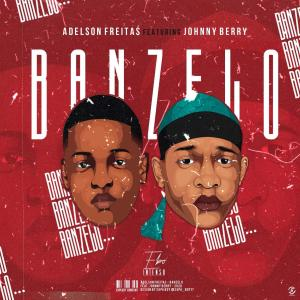 Adelson Freiras feat Johnny Berry - Banzelo