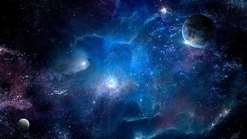 ดวงดาวกับโหราศาสตร์