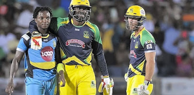 CPL 2019 JAM VS SLZ 9th match Cricket Win Tips