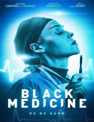 Pelicula Black Medicine