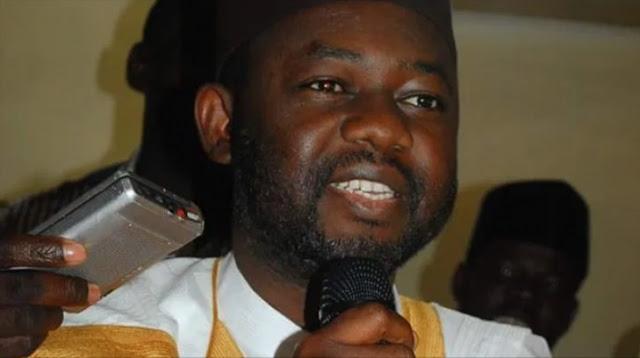 'There's a massive outbreak of COVID-19 in Bauchi town' — ex-rep writes Buhari