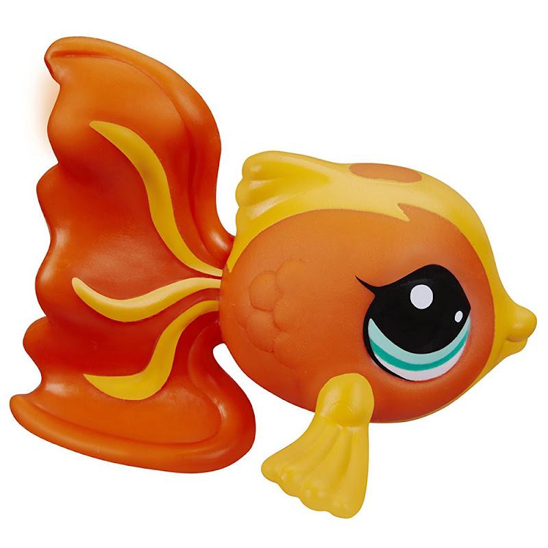 Lps fish generation 4 pets lps merch for Fish pet shop