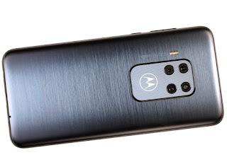مواصفات و مميزات موتورولا Motorola One Zoom مواصفات جوال موتورولا ون زوم - Motorola One Zoom Motorola One Pro عــــالم الهــواتف الذكيـــة