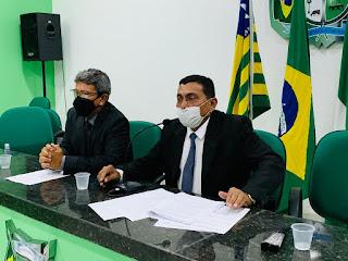 Ano legislativo inicia nesta terça (2) na Câmara de Vereadores de Campo Maior